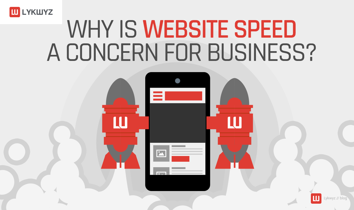 Why Is Website Speed a Concern for Business